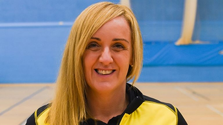 Tracey Neville will be a key figure in Manchester Thunder's coaching team this season