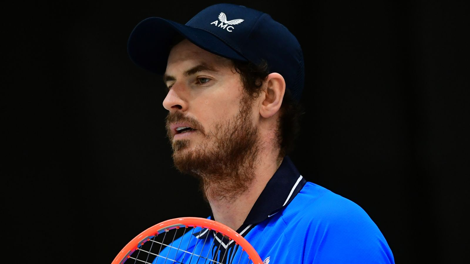 Andy Murray is heading in the right direction, believes four-time Wimbledon semi-finalist Tim Henman