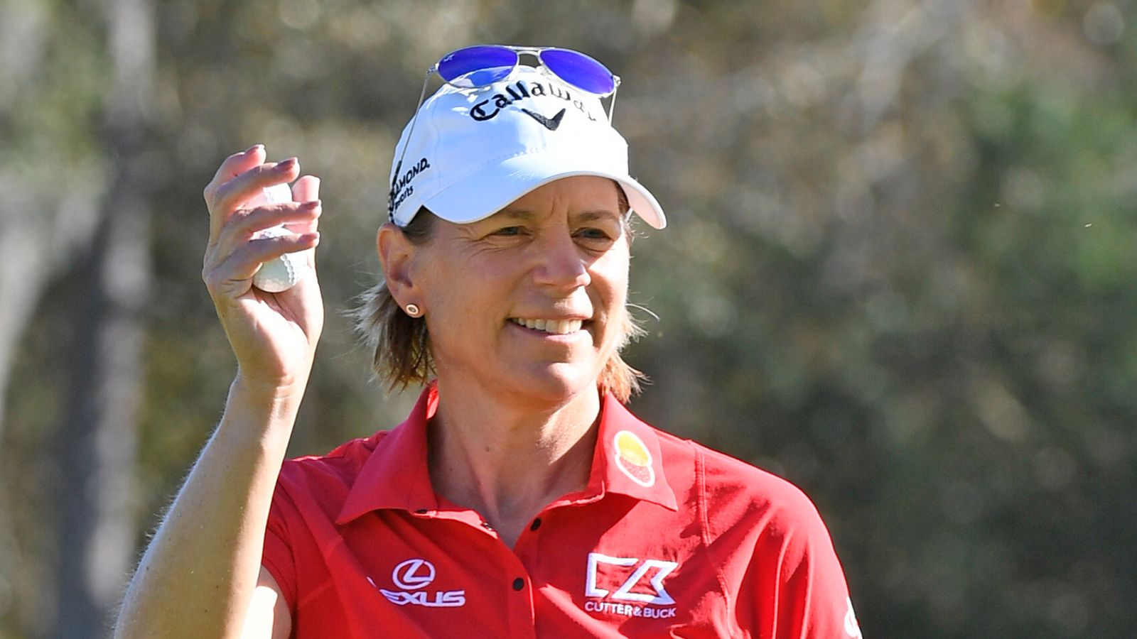 Annika Sorenstam to play in Sweden in new mixed event co-hosted by Henrik Stenson
