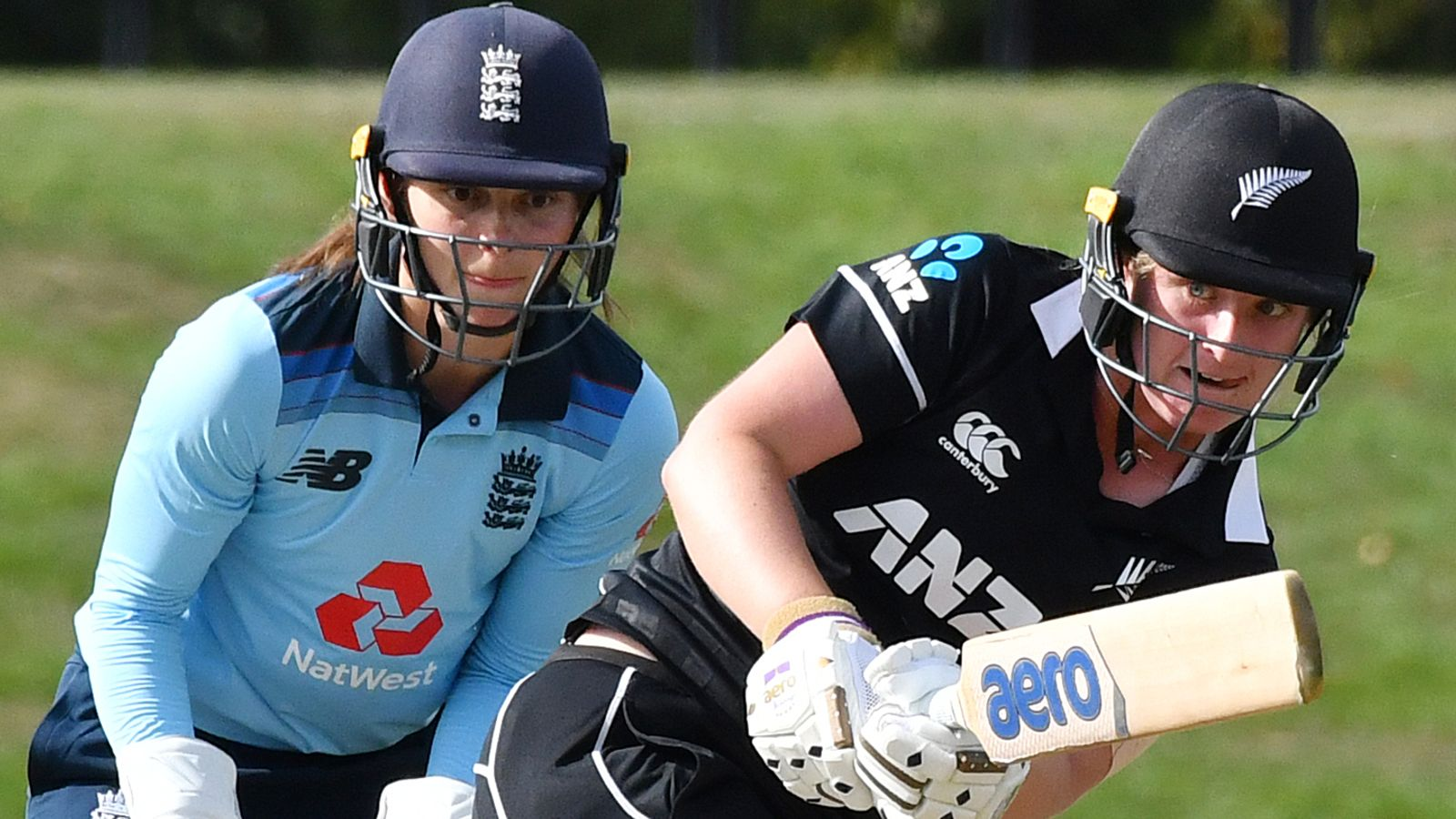 England Women: First two matches of T20 series against New Zealand to be held behind closed doors