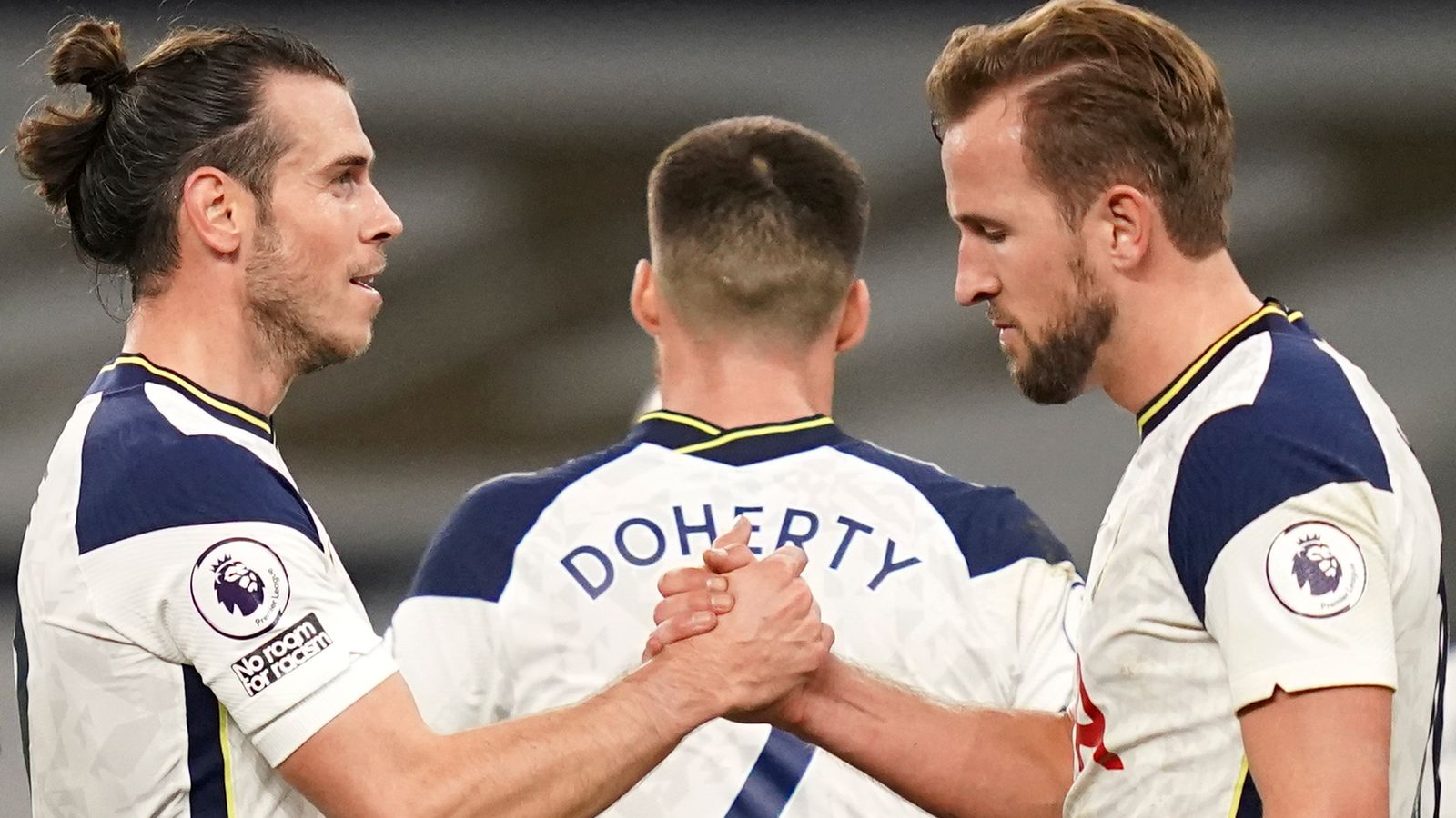 Harry Kane decided to miss Europa League tie but he and Gareth Bale set to  face West Ham, says Jose Mourinho | Football News