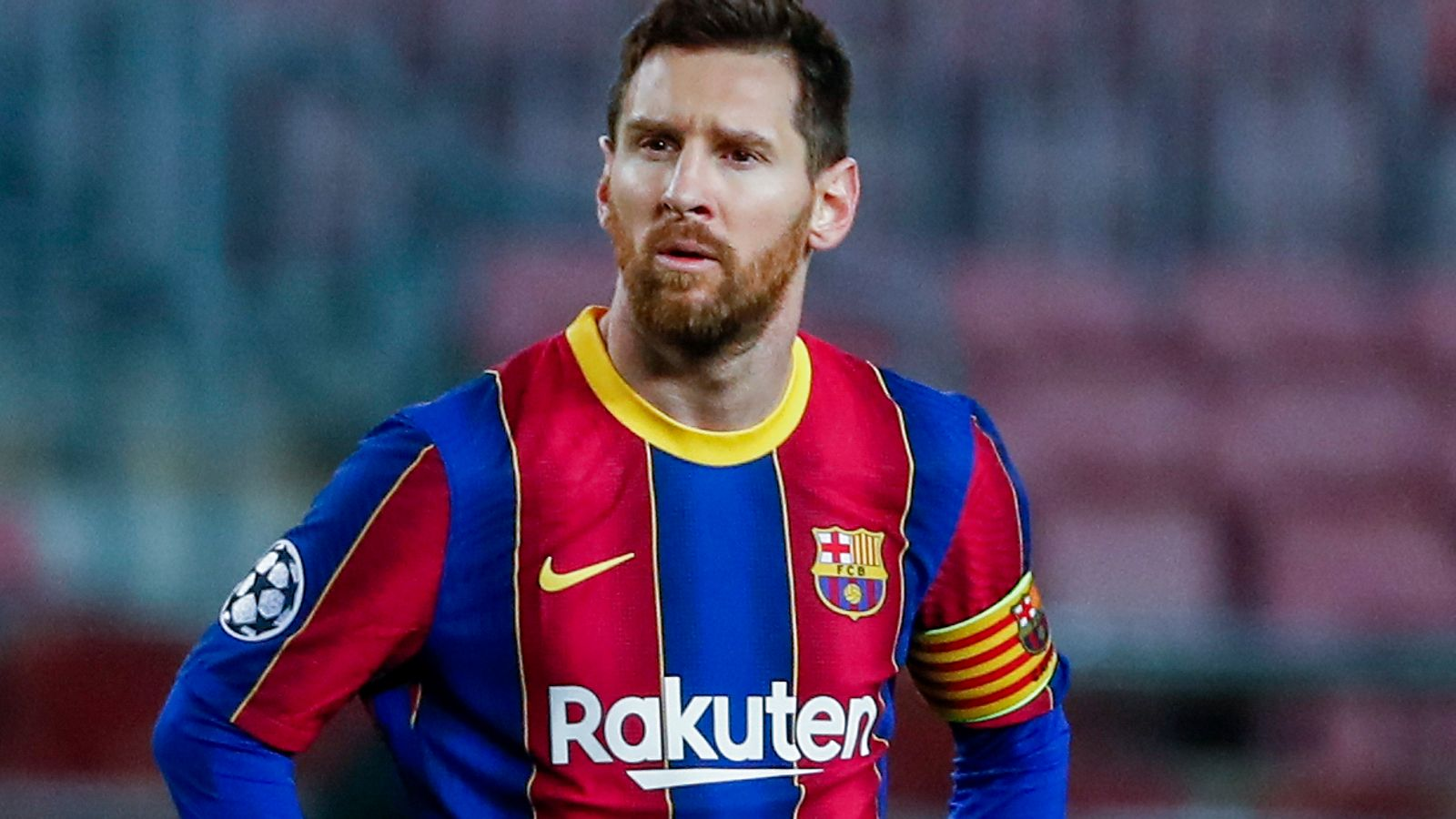 Barcelona: Lionel Messi anticipated to signal new contract later this week
