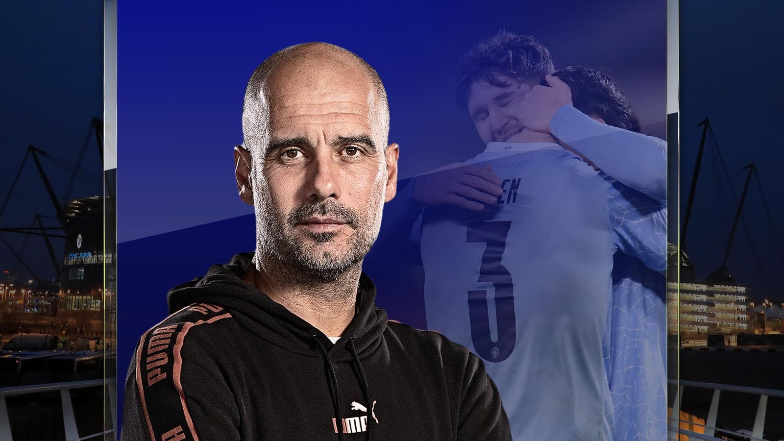 Pep Guardiola exclusive interview: Possession football is the secret of Man  City's defensive success | Football News