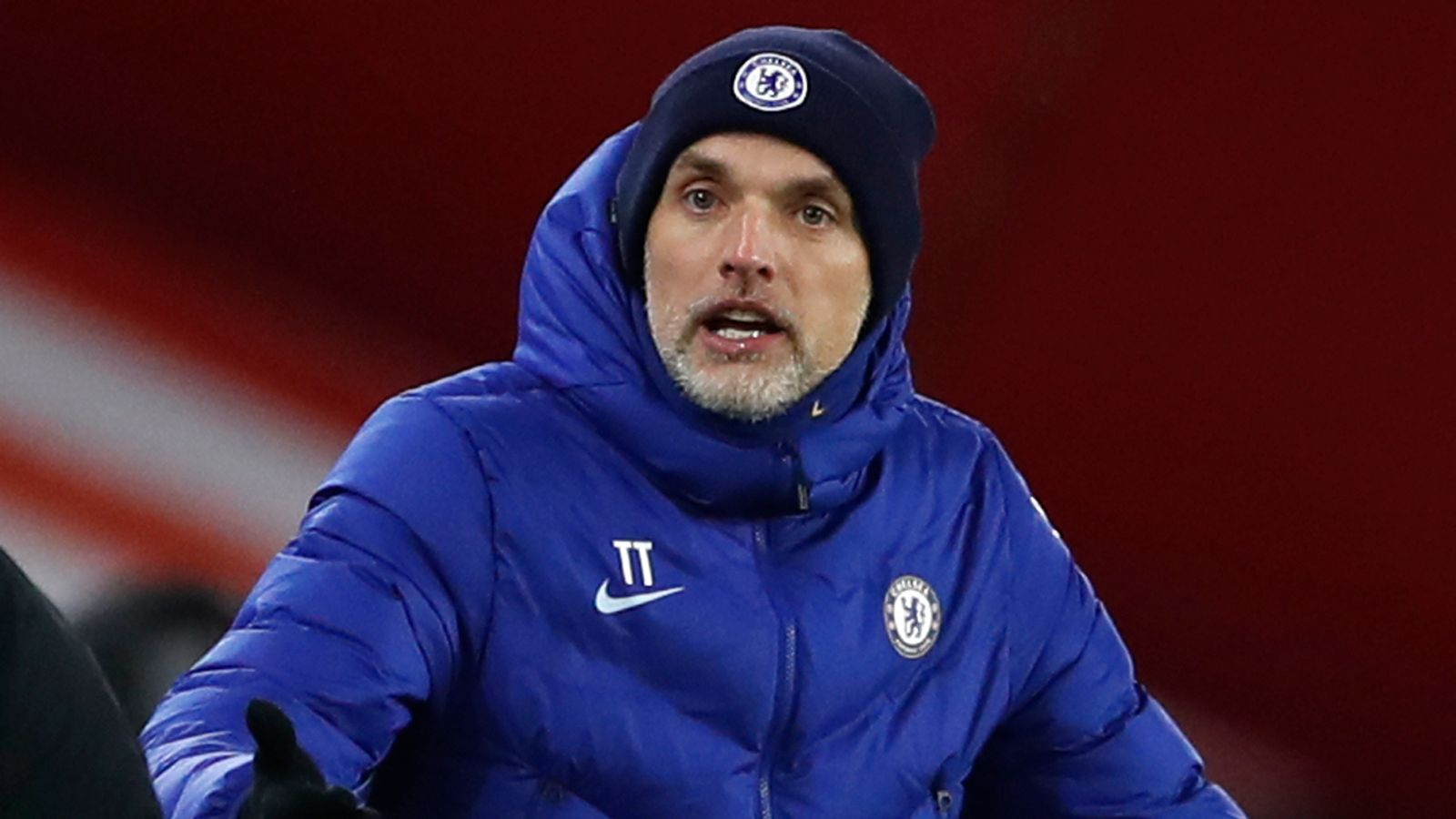 Thomas Tuchel sets out Chelsea approach and admits PSG exit has complicated family life | Football News | Sky Sports