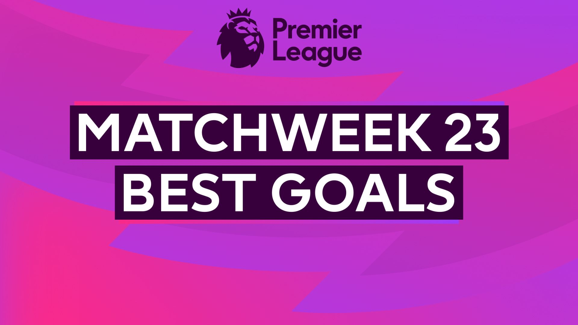 PL Best Goals: Foden, Son, Ward-Prowse