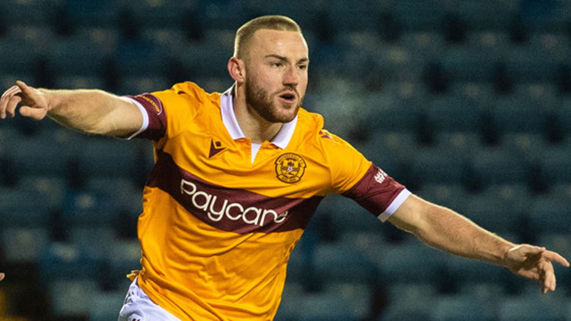 Motherwell edge past Kilmarnock in Wright's first game