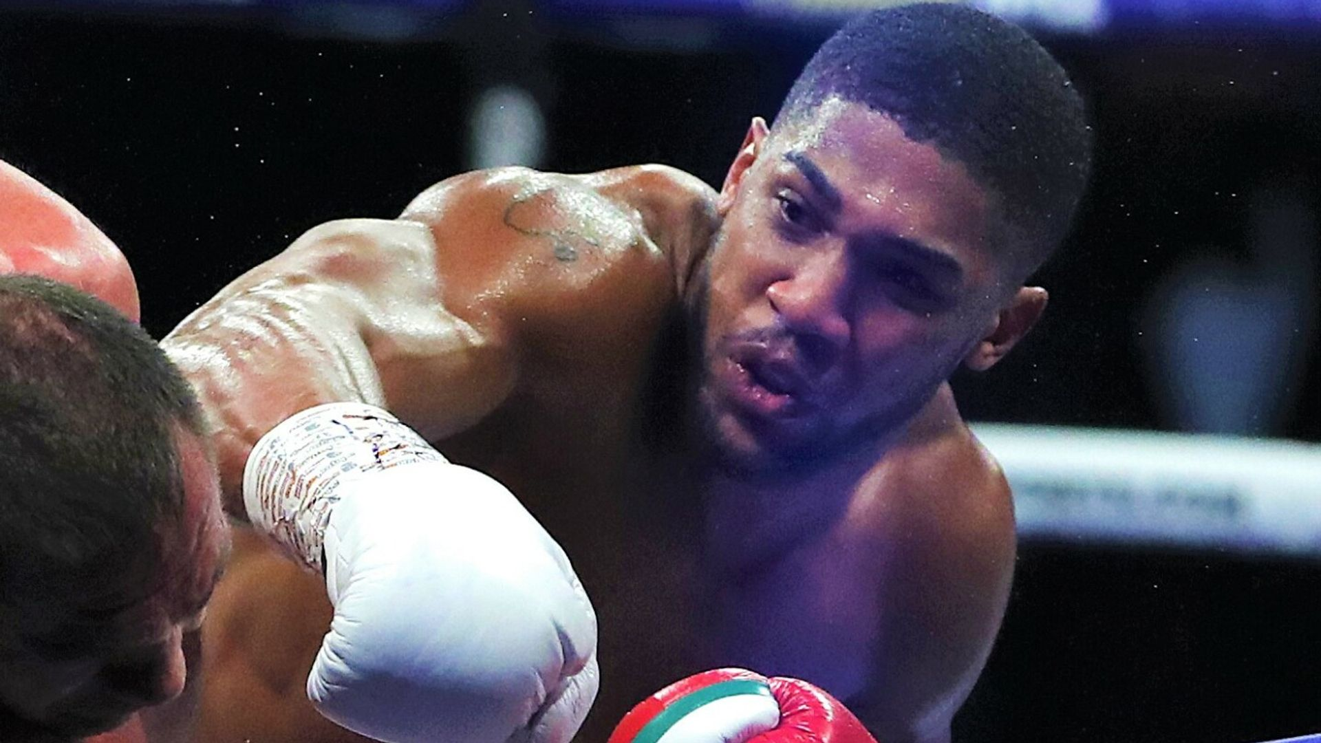 Future rival Hrgovic: Big puncher AJ will beat Fury