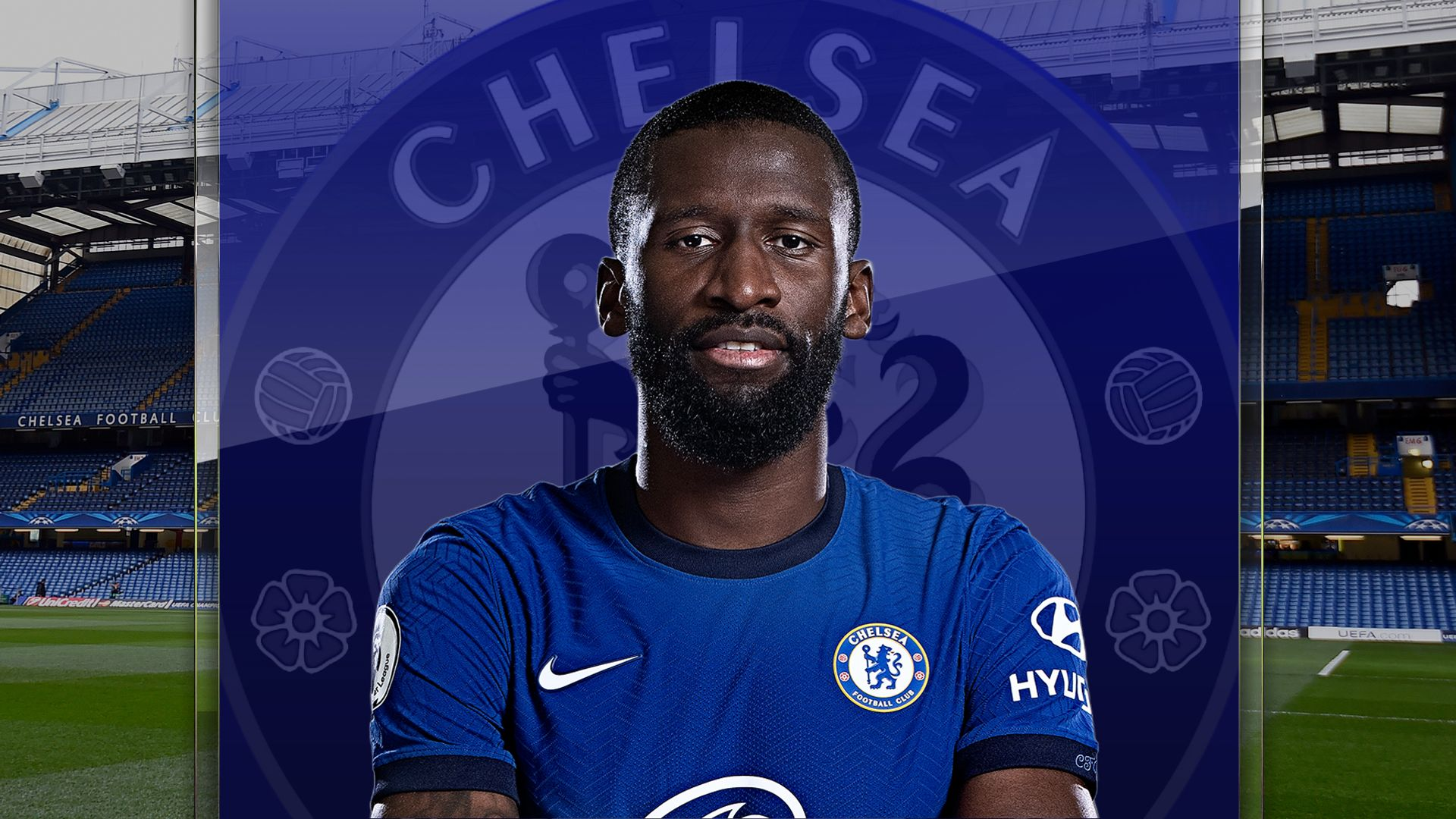How Rudiger fought for his Chelsea place