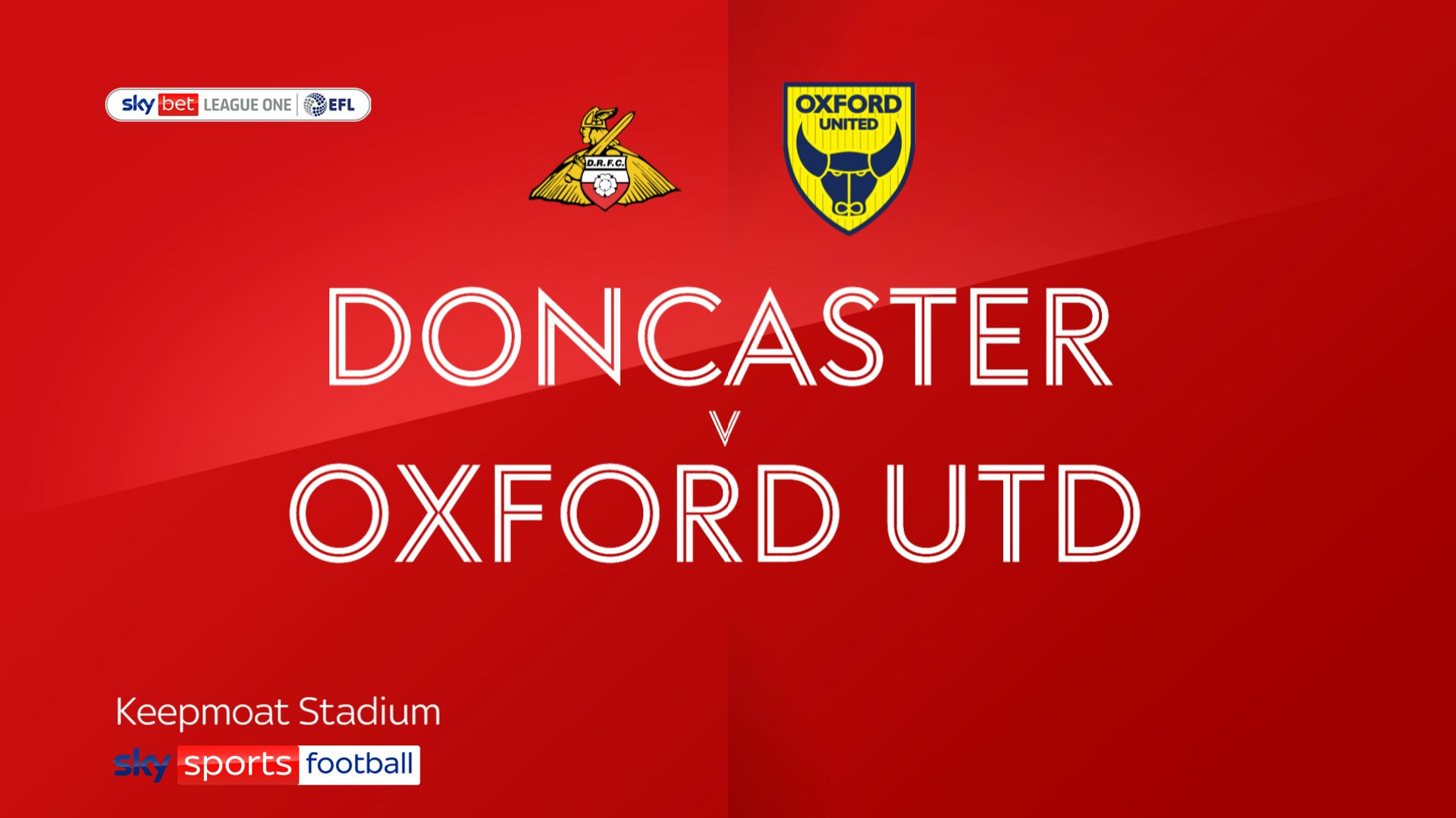 Doncaster end Oxford run in five-goal thriller