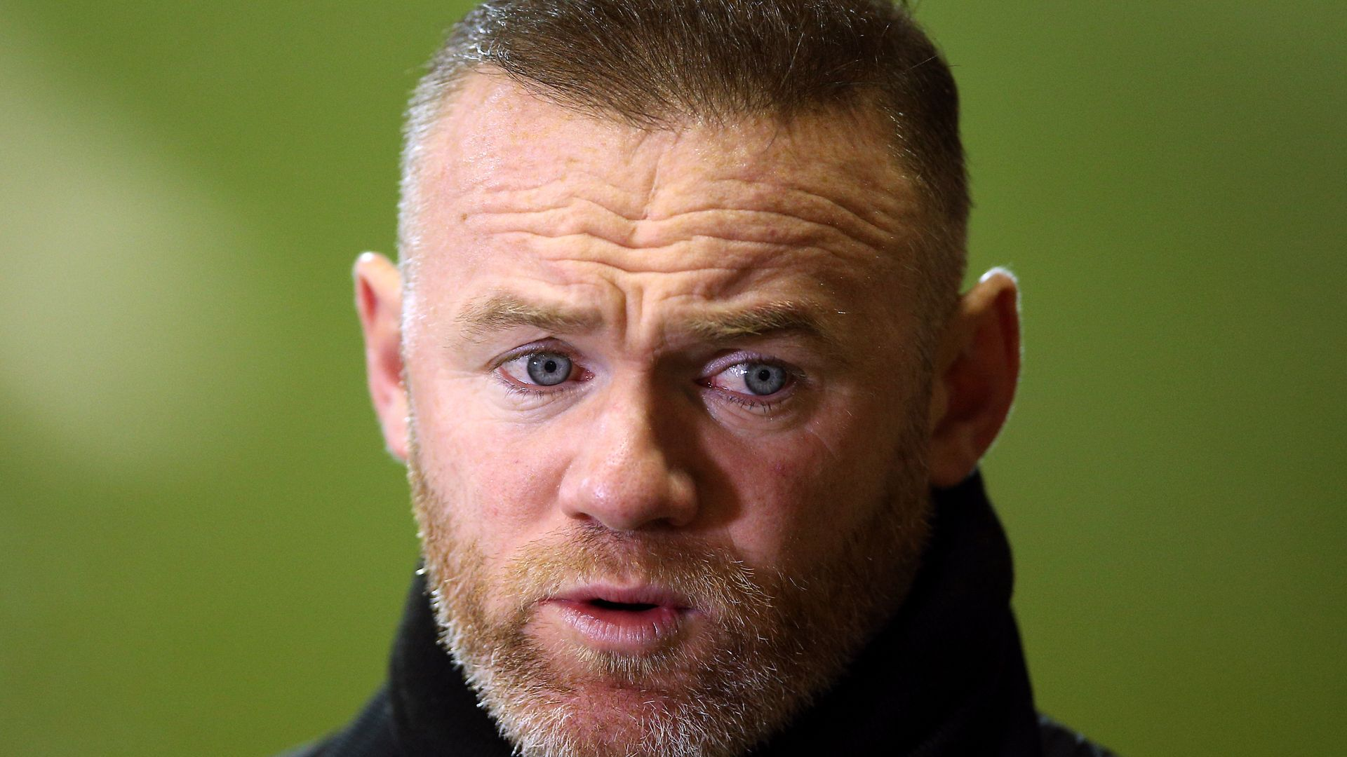 Rotherham chairman responds to Rooney criticism
