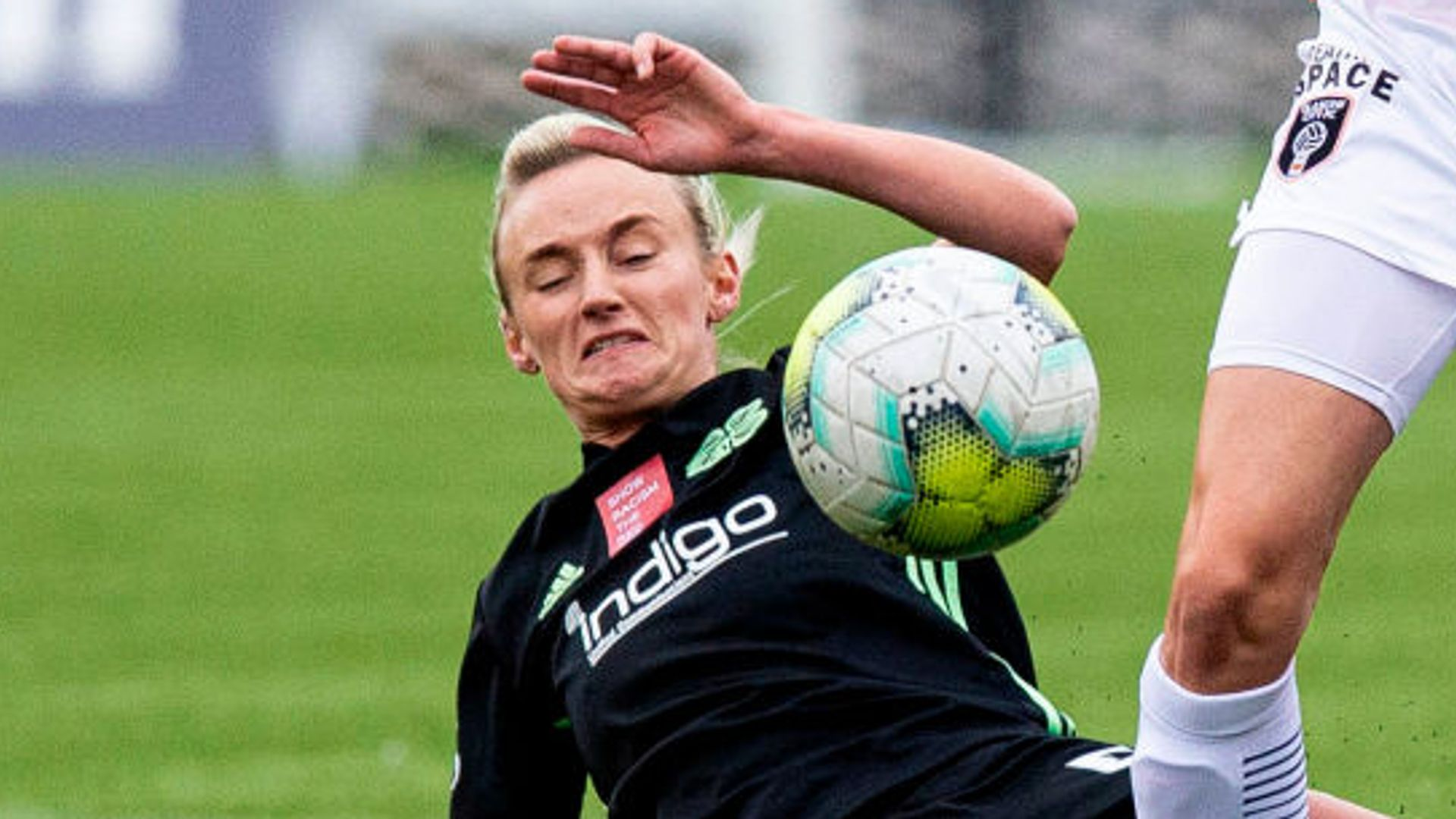 Ross in Scotland Women's squad for Euro 2022 qualifiers