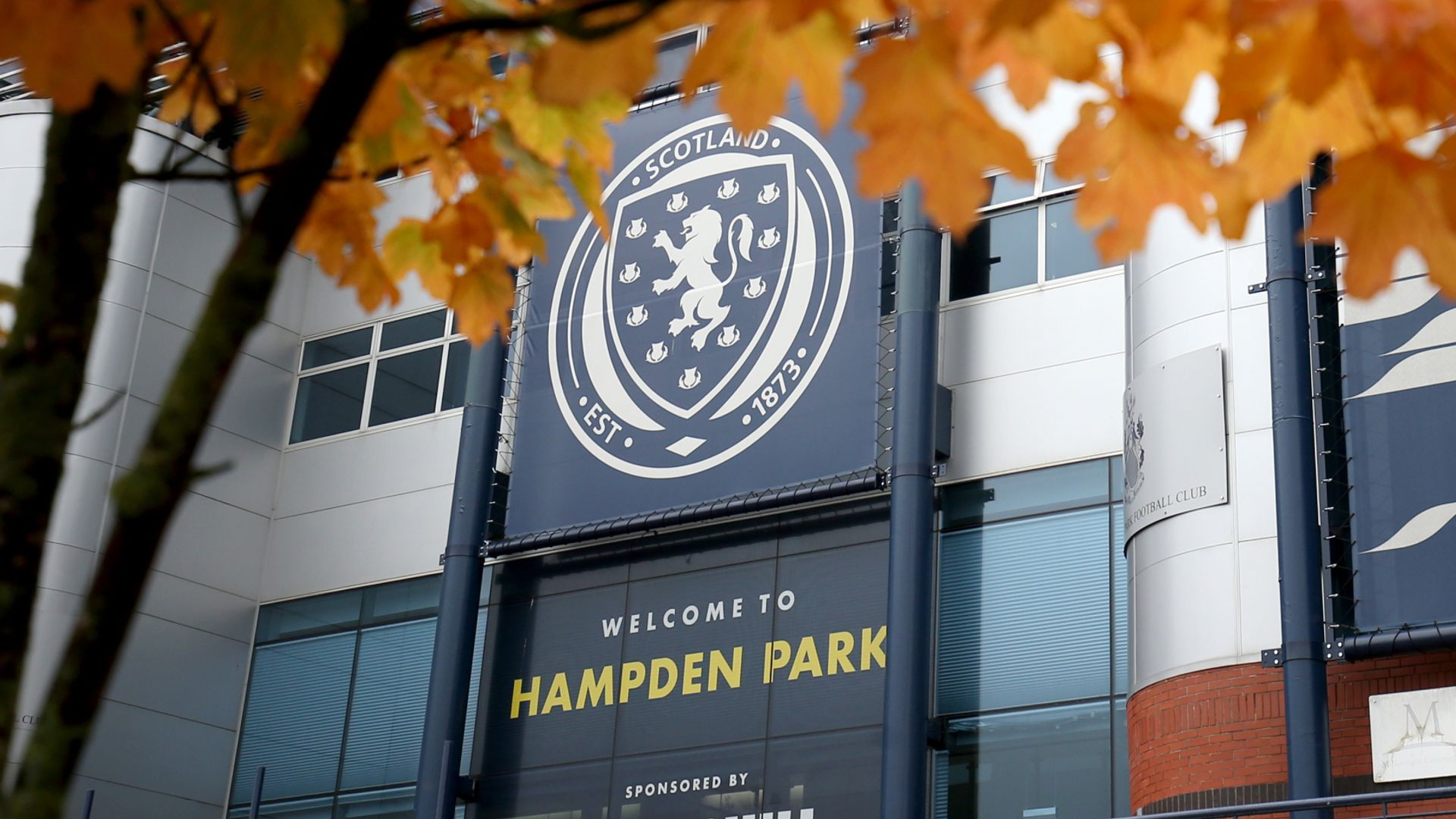 Scottish FA apologises to victims of child sexual abuse