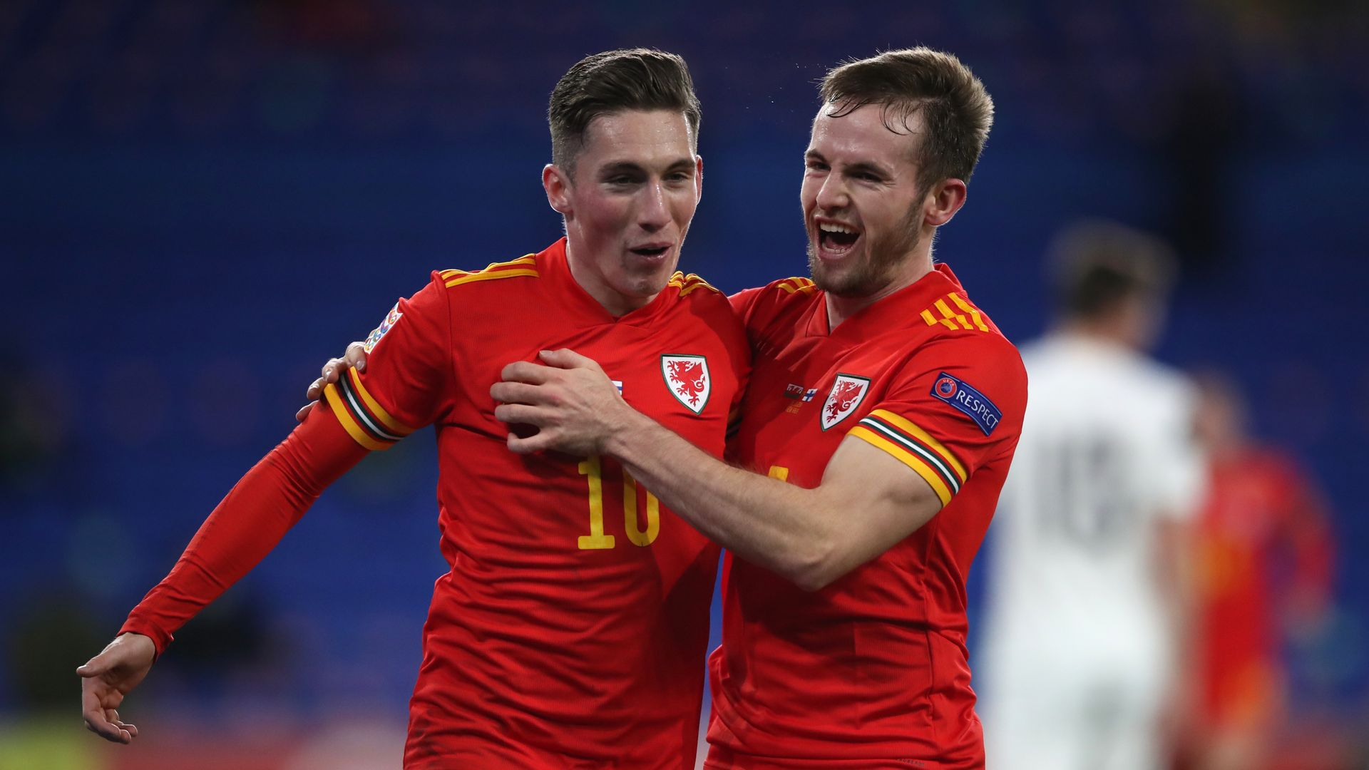 Wales set for June friendly with Albania