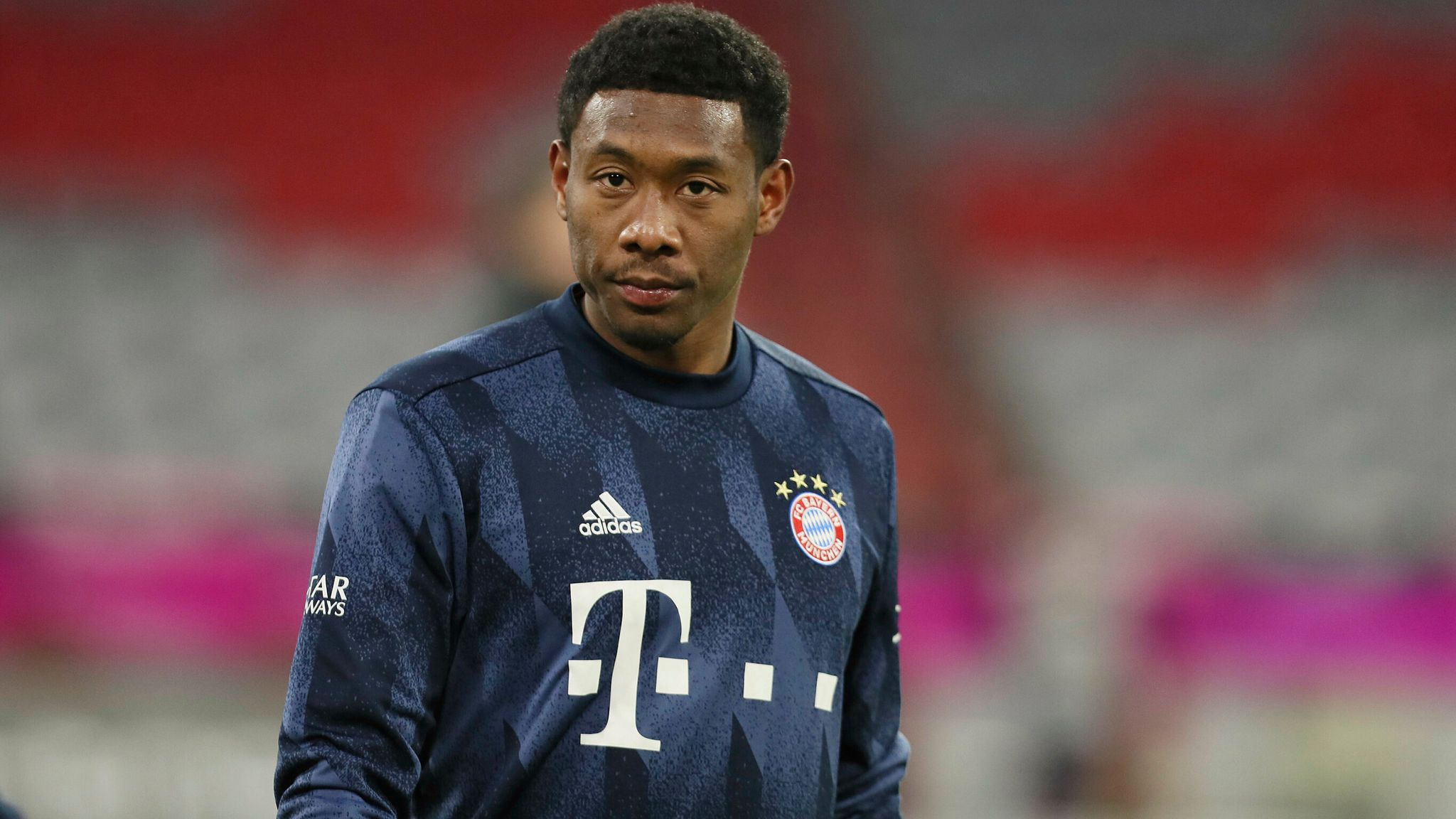 David Alaba: Bayern Munich defender set to confirm he will leave ...
