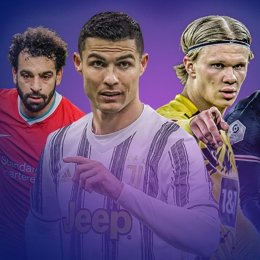 Champions League last 16: Tie-by-tie analysis