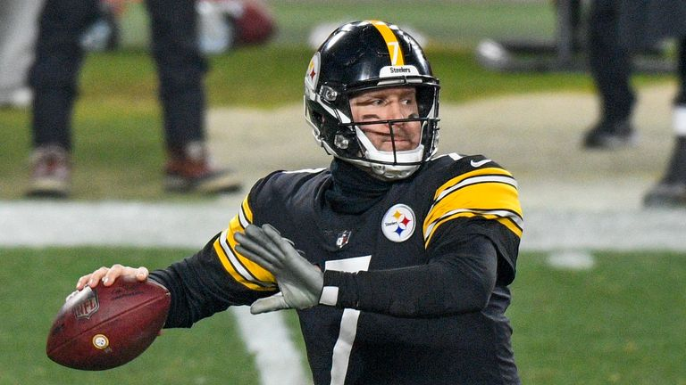 Pittsburgh Steelers are hoping to get quarterback Ben Roethlisberger back with them for the 2021 season