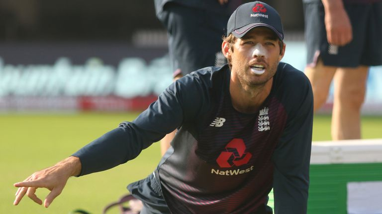 Ben Foakes reignites England wicketkeeping debate with exceptional performance in Chennai | Cricket News | Sky Sports