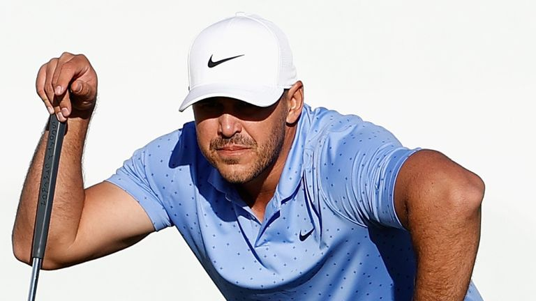Koepka doubted his ability to recapture his best form