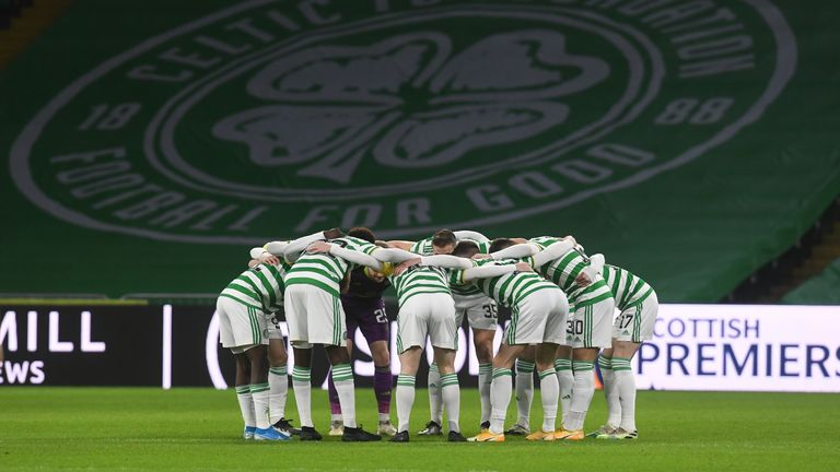 Celtic: Paul Lambert warns Dominic McKay about success, says next manager doesn't matter    Football News