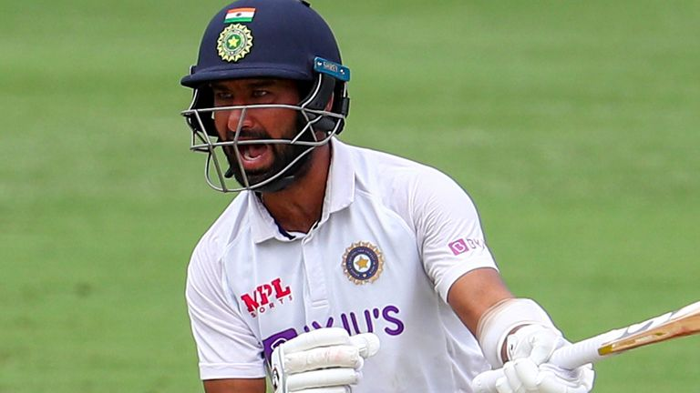 Cheteshwar Pujara says India will not be scarred by their 36 all out in their previous pink-ball Test