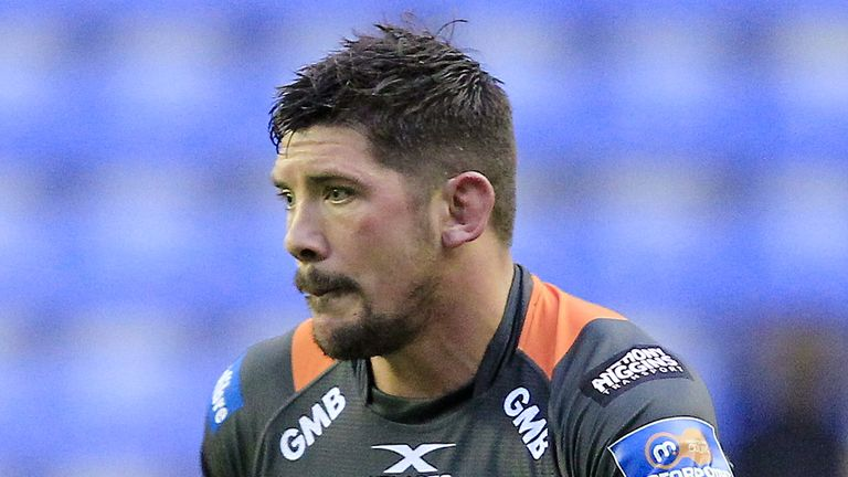 Ex-Castleford back row Chris Clarkson will captain York in 2021