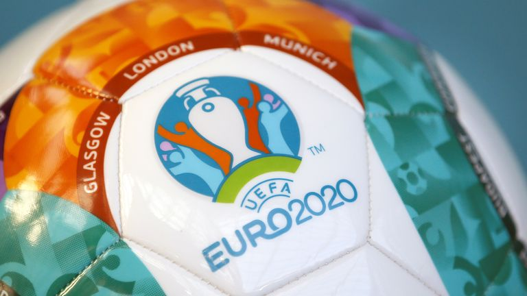 Euro 2020 was planned to be the first international tournament staged across the continent rather than by a single nation or joint hosts