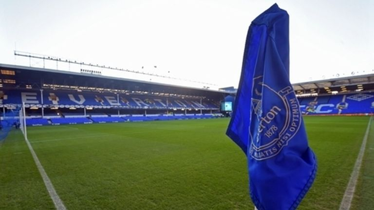 Everton have moving closer to a move away from Goodison Park