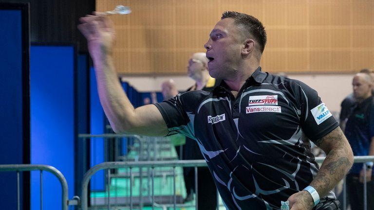 Price se impuso en el Players Championship Six en marzo, su primer título desde que se convirtió en campeón mundial.