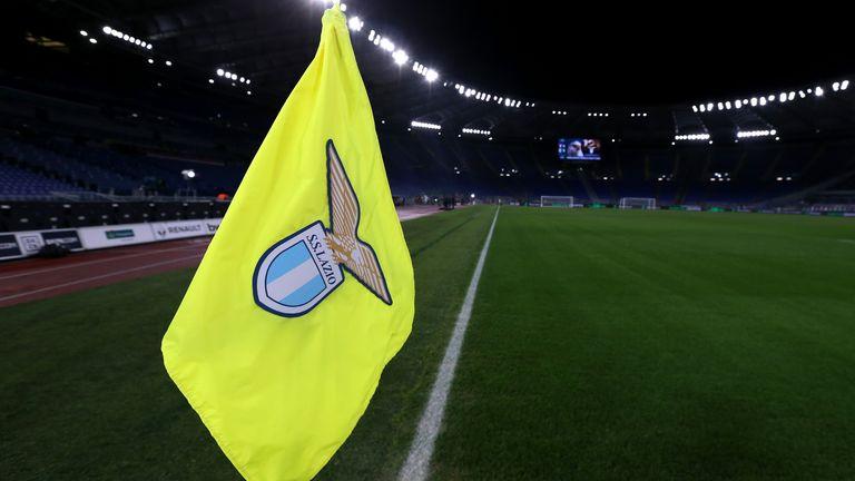 Lazio GETTY