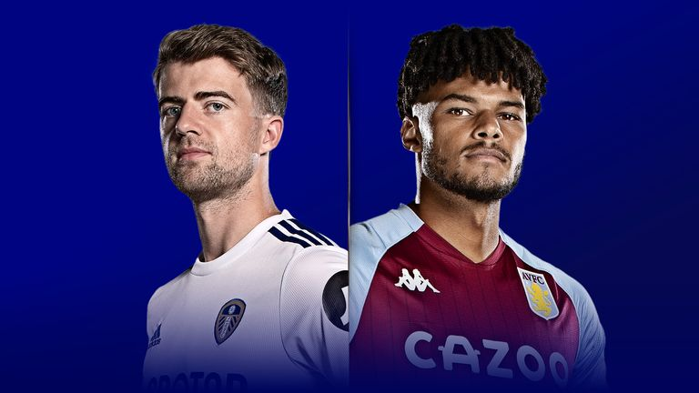 Leeds vs Villa
