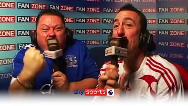 Everton 1-2 Liverpool | FanZone