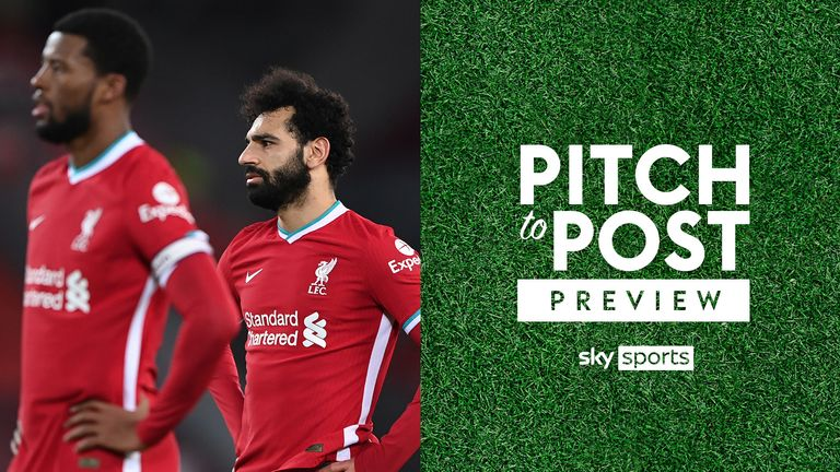 Jurgen Klopp denies Liverpool side need 'massive rebuilding' after disappointing title defense |  Football News