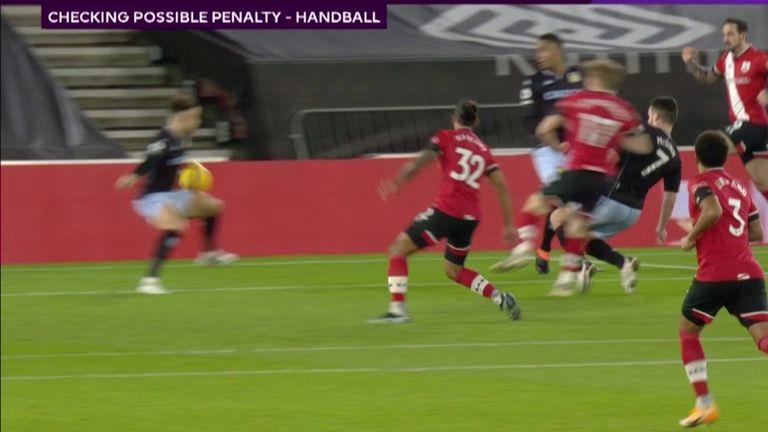 Cash handball