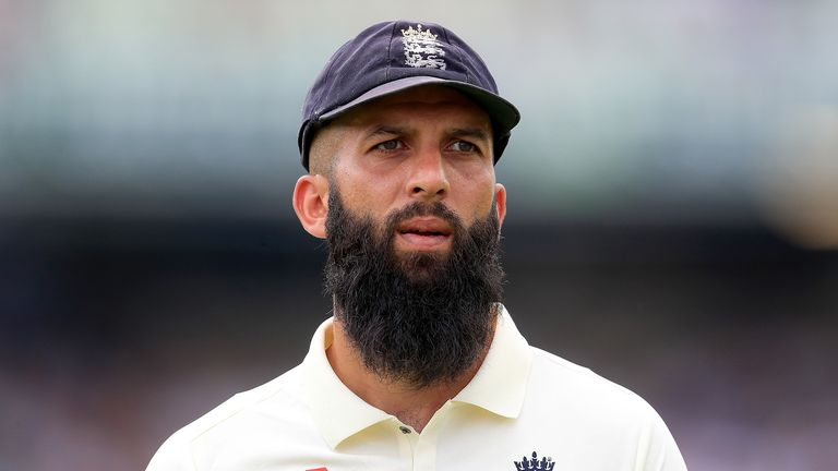 Moeen Ali is flying home to England and will miss the final two Tests against India in Ahmedabad
