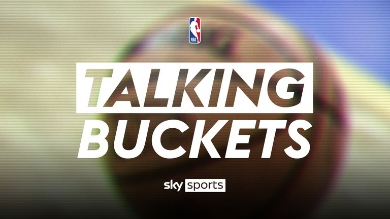 Talking Buckets with Mo Mooncey