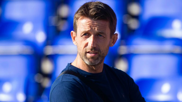Inverness have announced that Neil McCann will take on the role of interim manager