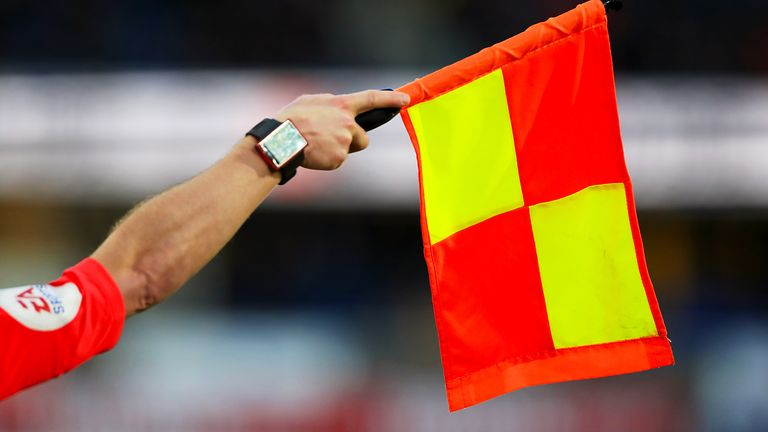Sheffield United should be backed to get caught offside five or more times at 6/1