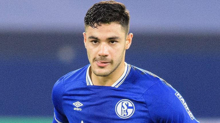 Ozan Kabak was arguably the most high-profile Premier League signing on Deadline Day, moving to Liverpool from Schalke