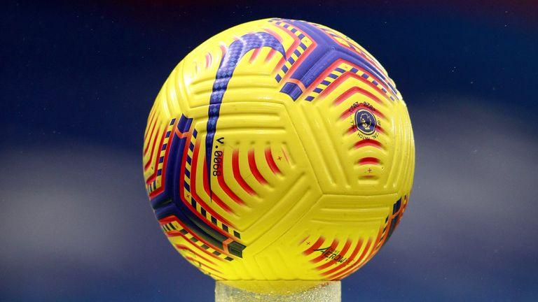 PL ball GV