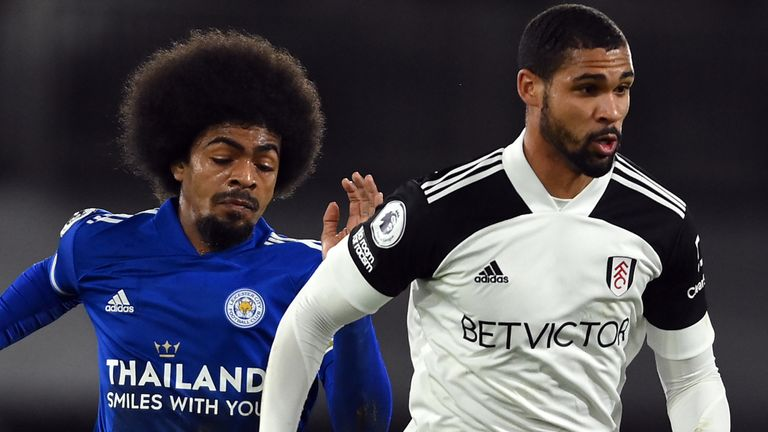 Ruben Loftus-Cheek, Fulham