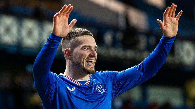 Steven Gerrard: Rangers boss expects summer interest in stars but wants to strengthen |  Football News