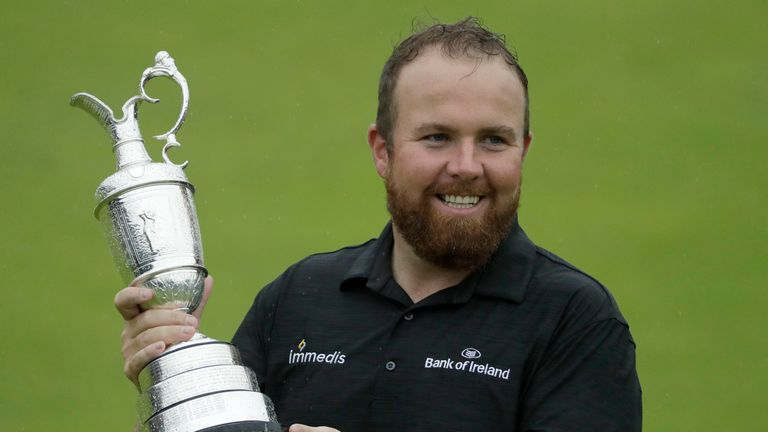Shane Lowry has yet to defend the title he won in 2019