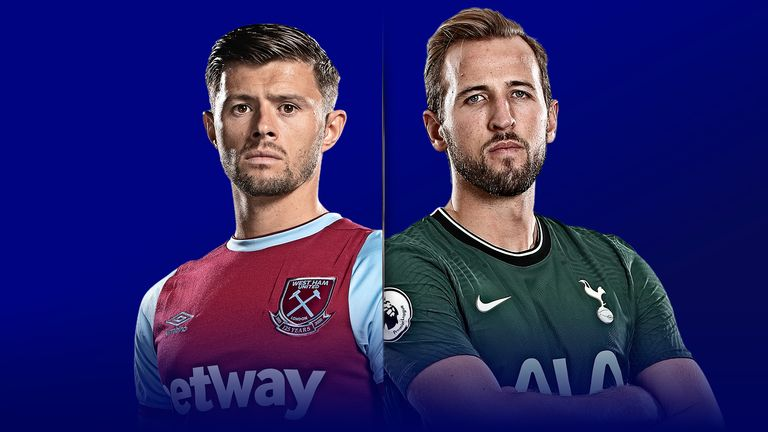 West Ham vs Spurs