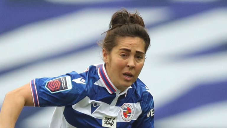 Fara Williams was diagnosed with the condition after undergoing thigh surgery