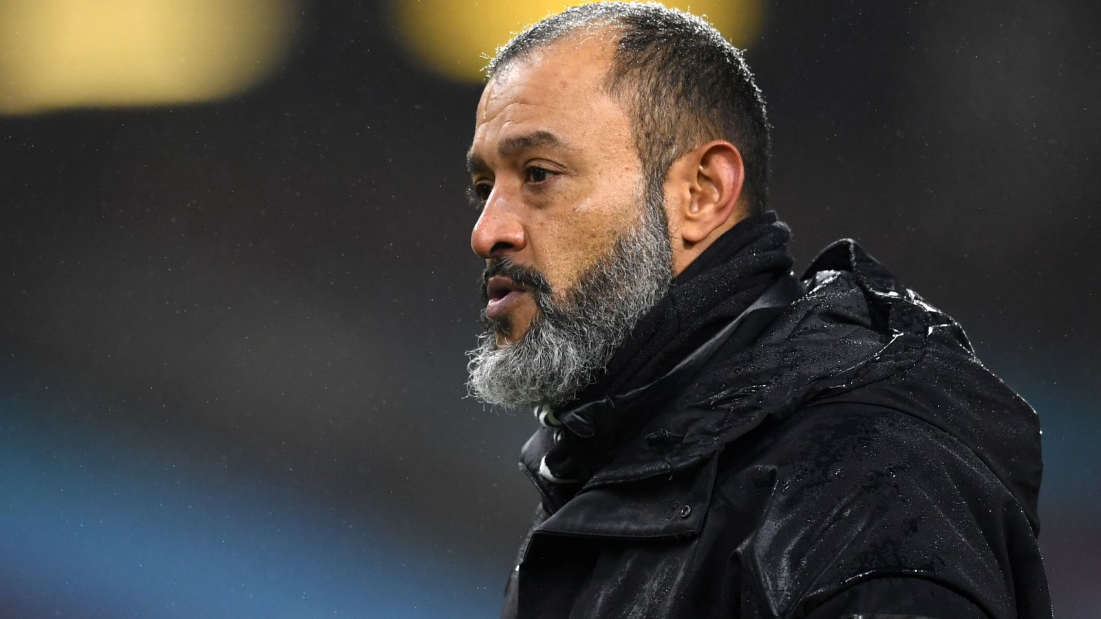 """Nuno Espirito Santo: The head of the wolves says that his team never approaches the game with the attitude """"there is nothing to lose"""" 