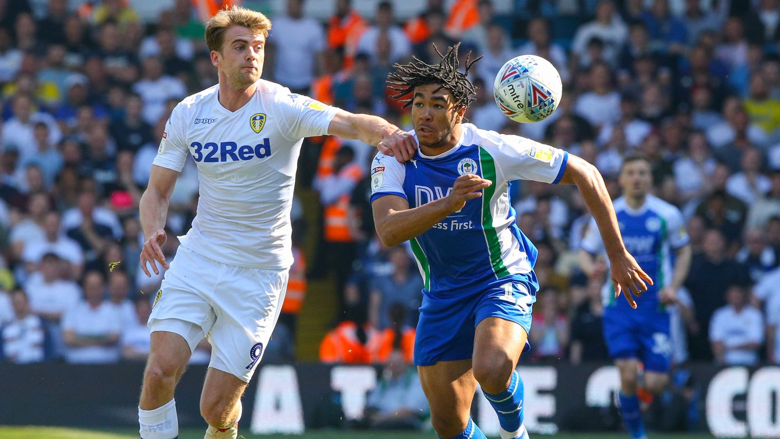 Premier League's young stars: The story of Reece James ...