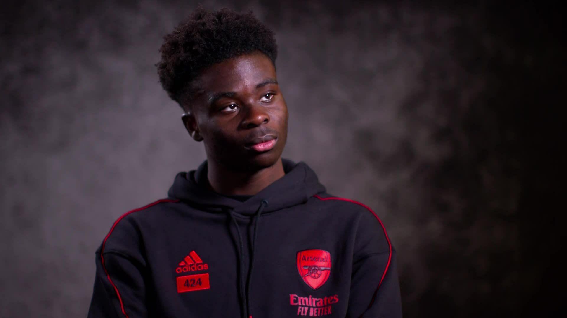 Arsenal's inspiring academy