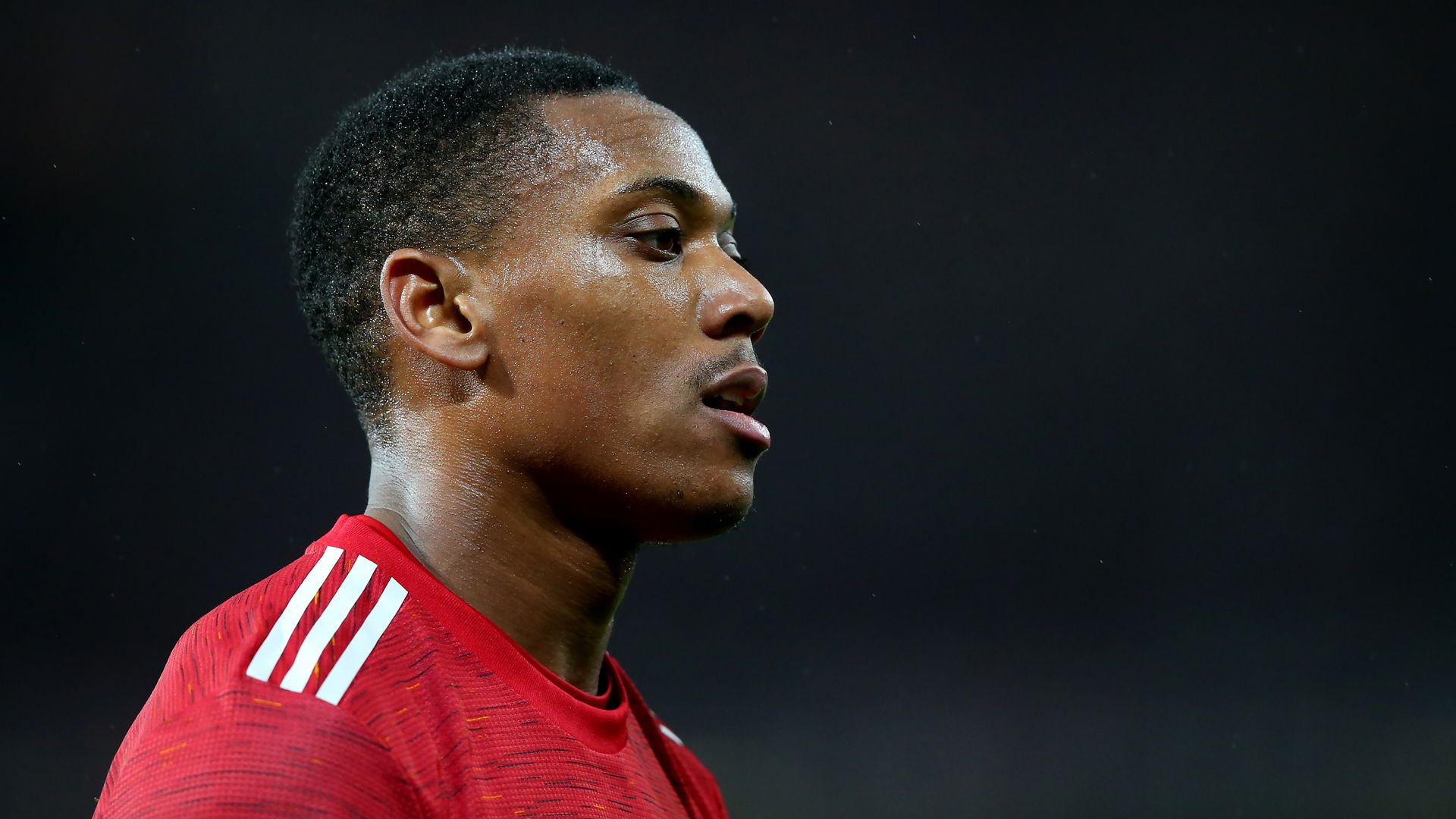 Man Utd will not allow Martial to leave this summer