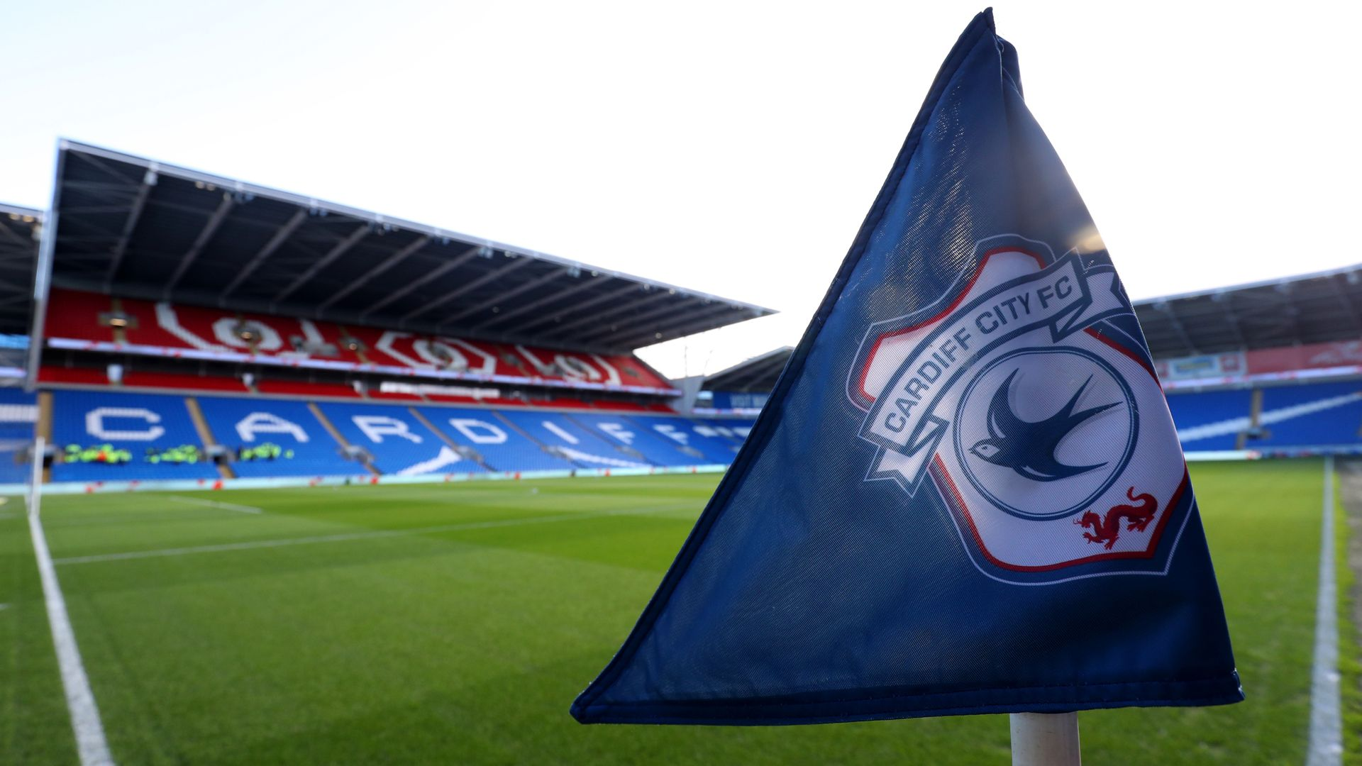 Cardiff suspend two academy staff members over bullying claims