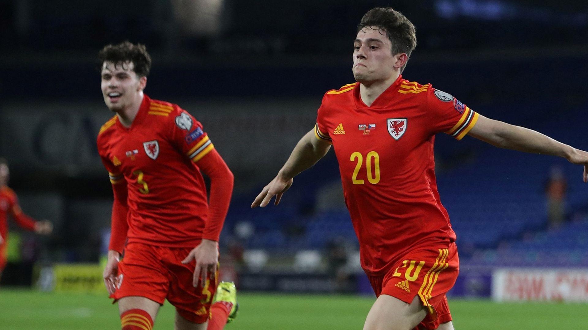 Wales 1 - 0 Czech Rep - Asume Tech